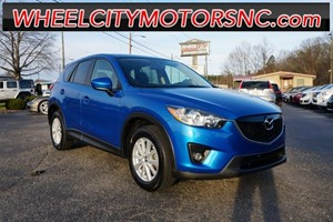2013 Mazda CX-5 Touring for sale by dealer