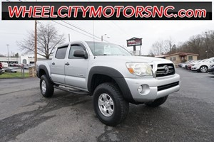2007 Toyota Tacoma TRD Offroad for sale by dealer