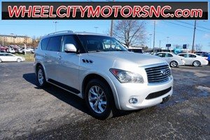 2013 INFINITI QX56 Base for sale by dealer
