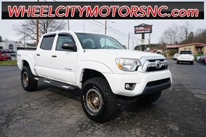 2014 Toyota Tacoma Off-Road for sale by dealer