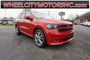 Picture of a 2012 Dodge Durango R/T