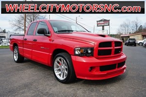 Picture of a 2005 Dodge Ram 1500 SRT10