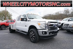 2016 Ford F-350SD Lariat for sale by dealer