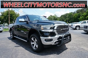 Picture of a 2019 Ram 1500 Laramie
