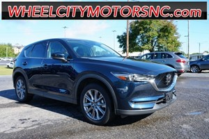 2019 Mazda CX-5 Grand Touring for sale by dealer