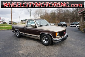 1988 GMC C 1500 Base for sale by dealer