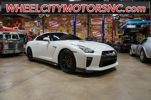 2019 Nissan GT-R Premium for sale by dealer