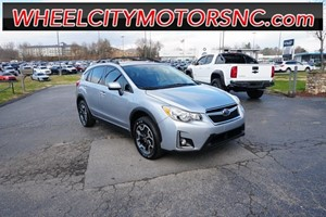 2017 Subaru Crosstrek 2.0i Premium for sale by dealer