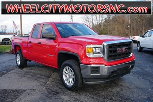 2014 GMC Sierra 1500 Base for sale by dealer