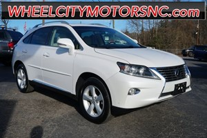 2013 Lexus RX 350 for sale by dealer