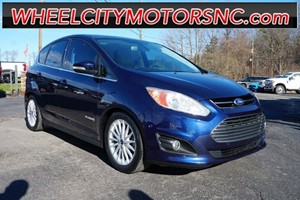 2016 Ford C-Max Hybrid SEL for sale by dealer