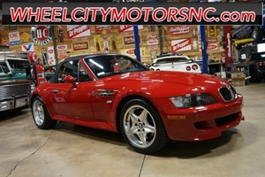 2000 BMW Z3 M Base for sale by dealer