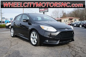 2013 Ford Focus ST for sale by dealer