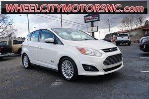 2013 Ford C-Max Energi SEL for sale by dealer