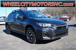 2018 Subaru Crosstrek 2.0i for sale by dealer