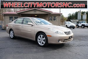 2005 Lexus ES 330 for sale by dealer