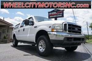 2004 Ford F-350SD XLT for sale by dealer