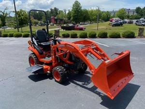 Picture of a 2020 KUBOTA BX2380