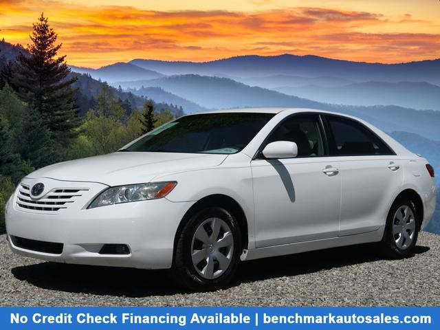 2007 Toyota Camry For Sale >> 2007 Toyota Camry Le For Sale In Asheville