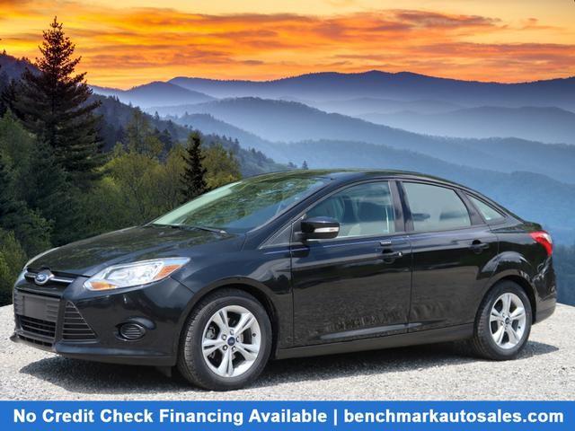 2014 Ford Focus Se In Asheville