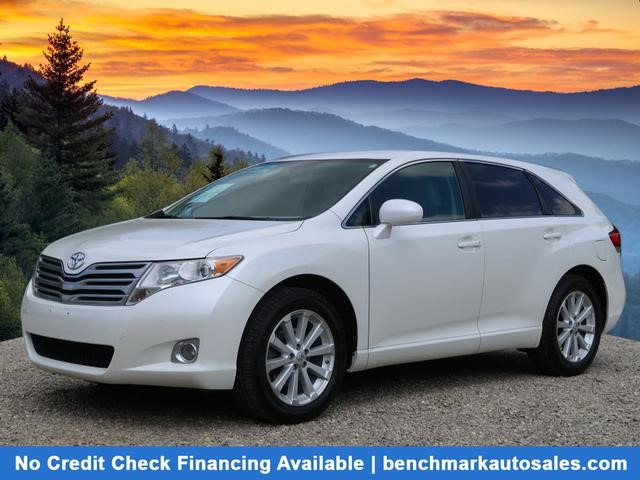 A used 2009 Toyota Venza FWD 4cyl Asheville NC