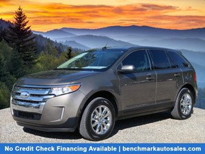 2013 Ford Edge SEL Sport Utility 4D