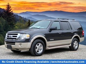 2007 Ford Expedition Eddie Bauer