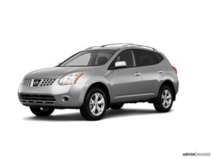 2010 Nissan Rogue S Krom Edition Sport Utility 4