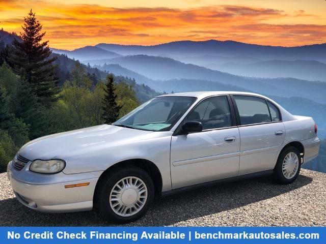 Chevrolet Classic Sedan 4D in Asheville