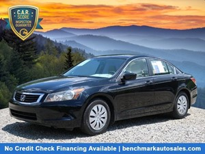2008 Honda Accord LX Sedan 4D