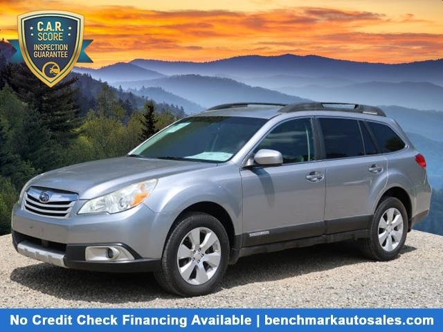 Subaru Outback 2.5i Limited Wagon 4D in Asheville