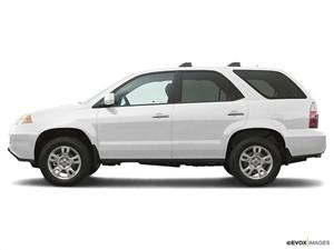 2005 Acura MDX AWD Touring 4dr SUV w/Navi