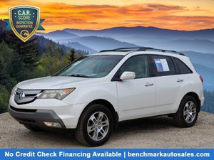 2008 Acura MDX Sport Utility 4D
