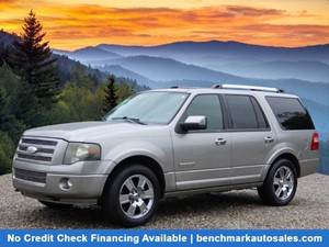 2008 Ford Expedition 4X4 Limited
