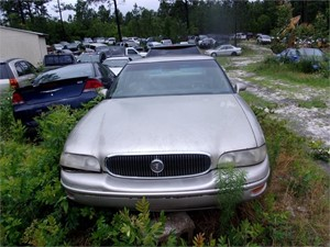 1997 BUICK LESABRE LIMITED for sale by dealer