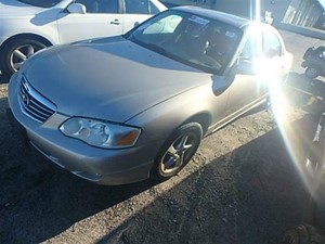 2001 MAZDA MILLENIA S for sale by dealer