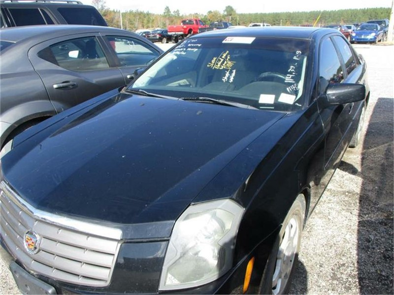 Cts For Sale >> 2003 Cadillac Cts