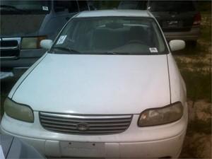 1997 CHEVROLET MALIBU LS for sale by dealer
