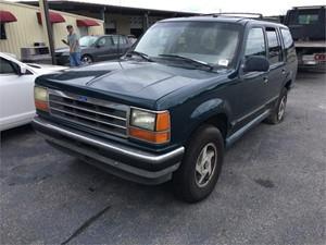 1993 FORD EXPLORER for sale by dealer