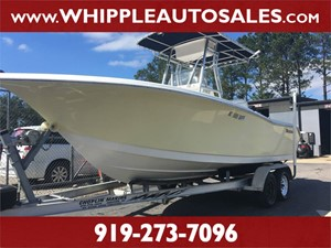 2008 TIDEWATER CENTER CONSOLE for sale by dealer