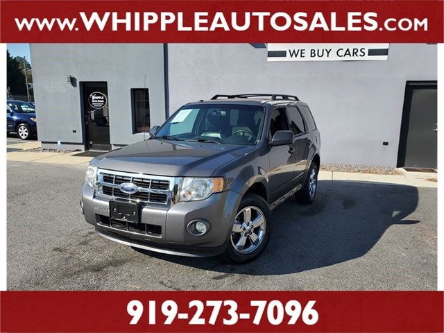 FORD ESCAPE XLT  in Raleigh
