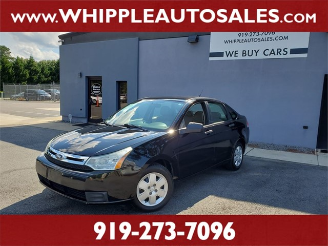 FORD FOCUS S  in Raleigh
