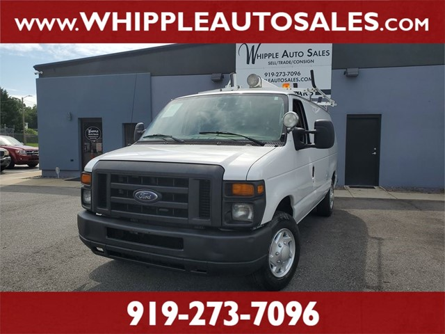 FORD E-150 in Raleigh