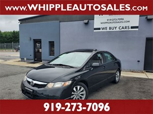 2011 HONDA  CIVIC EX-L  for sale by dealer
