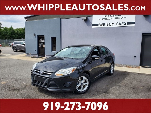 FORD FOCUS SE in Raleigh