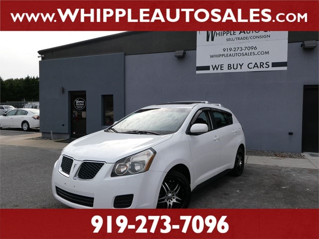 PONTIAC VIBE AWD in Raleigh