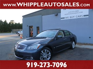 2010 INFINITI M35 for sale by dealer