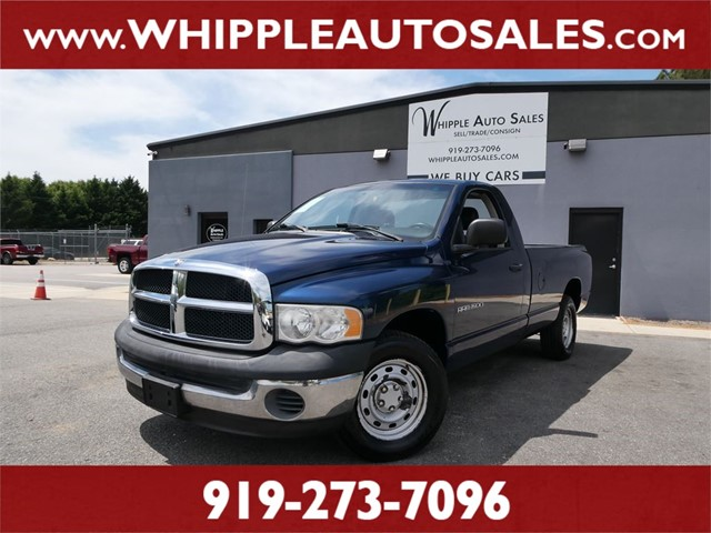 DODGE  RAM 1500 ST in Raleigh