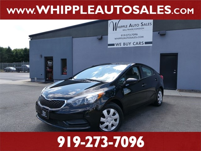 KIA FORTE LX  in Raleigh