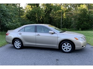 2009 Toyota Camry CE 5-Spd AT Stokesdale NC